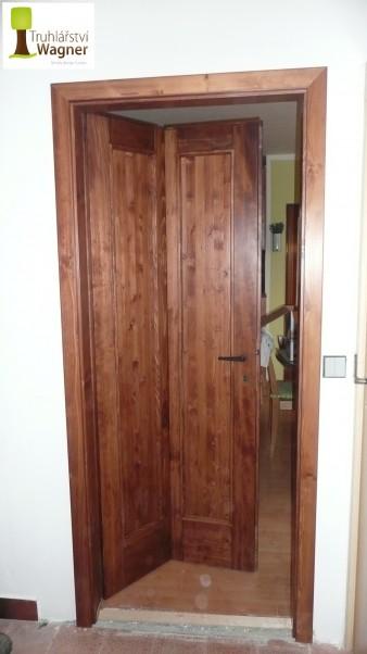 Dveře lámané 3