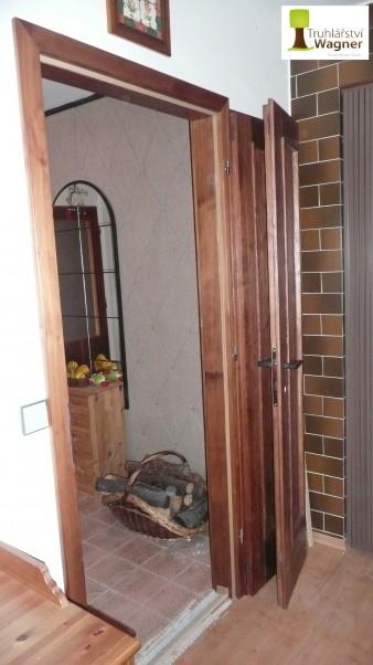 Dveře lámané 4