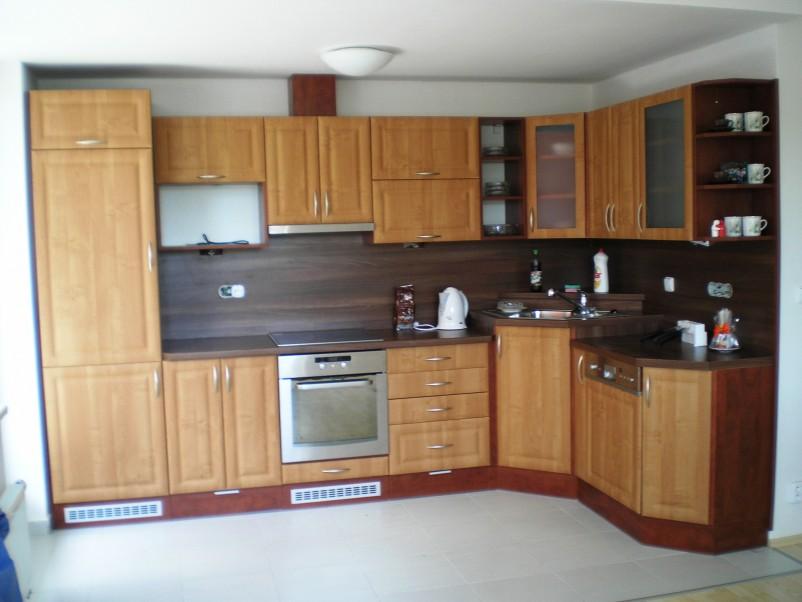 Kuchyně calvados,olše