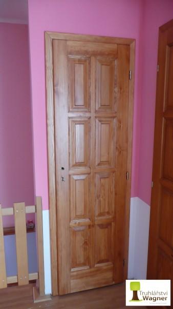 Kazetove dvere